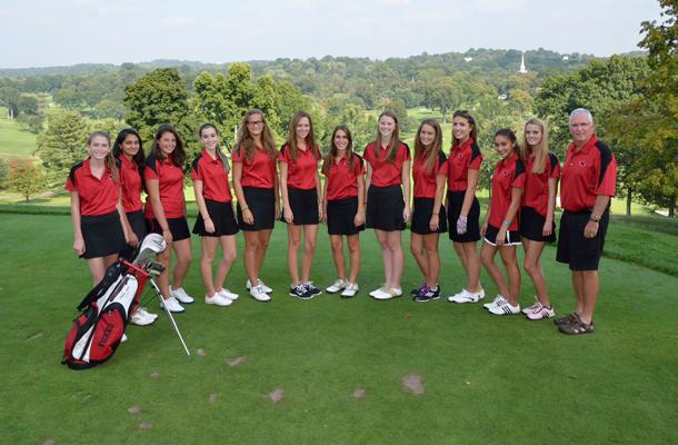 Golf_Girls13_Team